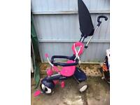 Smart Trike collection Tadcaster