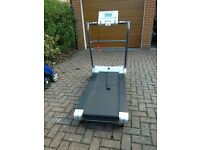 Roger Black Compact Treadmill AG-11306