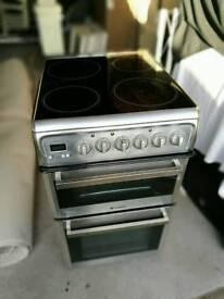 50cm Oven Working £35