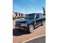 Range Rover Vogue SE 4.4L V8