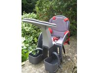 WeeRide childs bike seat