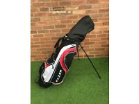 Fazer crt18 golf clubs full set, men's right handed