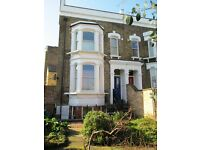 Very large 5 bed flat Hackney, E5