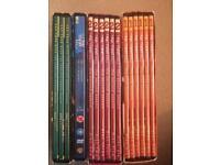One Tree Hill Box Sets - Seasons 1-4