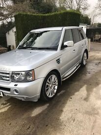 Range Rover Sport For Sale *IMMACULATE CONDITION*