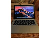"13"" 2011 MacBook Pro i7 2.7Ghz unibody £425 ONO collection only"