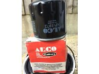 Ford Fiesta oil filter brand new