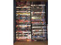 ***100+ DVDs...RANGE OF TITLES***