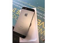 Apple iPhone 5S Factory unlocked, 16GB