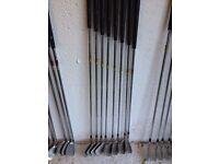 Wilson Staff Pi5 irons (3i-PW)