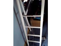 Ikea single bed frame, very good condition - £50!!!