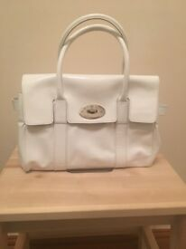 Mini Bayswater Handbag