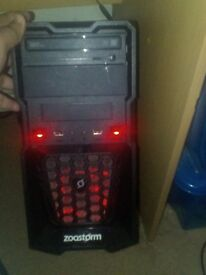 Zoostorm Gaming PC