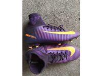 Nike Jr Mercurial Superfly V football boots