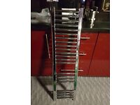 Kudox towel rail