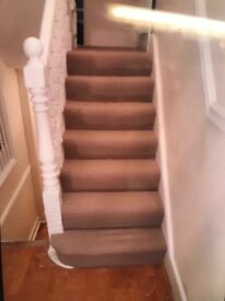 Carpet fitting and vinyl lowest price start from £20 t&c