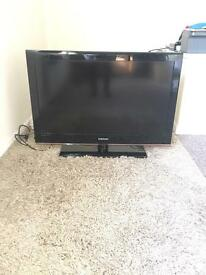 "Samsung 37"" 1080 HD TV"