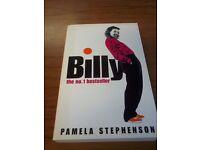 Billy by Pamela Stephenson - biography of Billy Connolly
