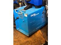 Clarke Weld 90 EN MIG welder (gas/gasless)