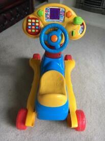 Vtech toddler toy