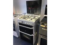 Indesit Freestanding Gas Cooker
