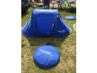 2 Person pop up Tent