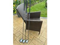 King cobra golf clubs