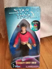 Action figure collectable