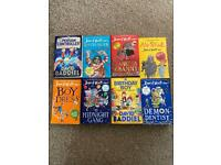 Children's books £3 each