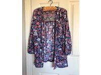 Per una pretty summer blouse size 10/12