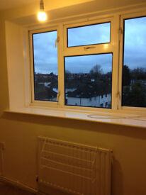 Bargain 3 single rooms in Stoke Newington