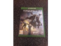 Titanfall 2 - Xbox One (UK)