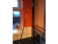 Sonic sk3 fishing rod, ambassador fishing reel