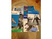 Air magazines