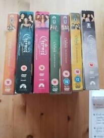 Dvds box sets etc