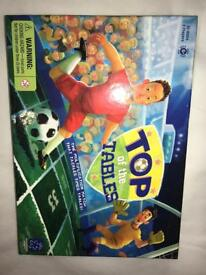 Football based times tables game