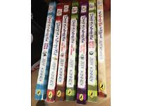Dairy Of Wimpy Kid Books
