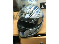Motorbike helmet for sale