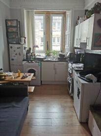 Double room for rent Leith Walk