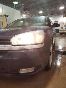2005 Chevrolet Malibu LT **Fully Loaded, Eco Tech**