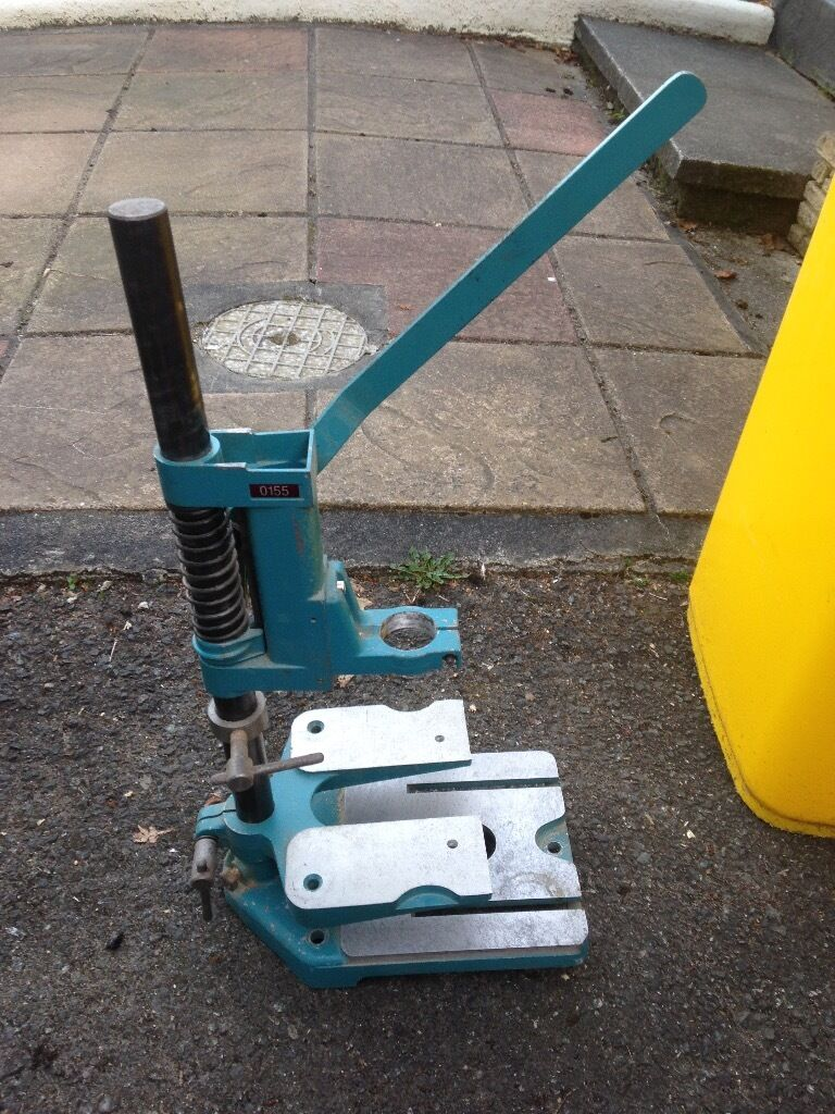 Wolf Drill Stand In St Austell Cornwall Gumtree