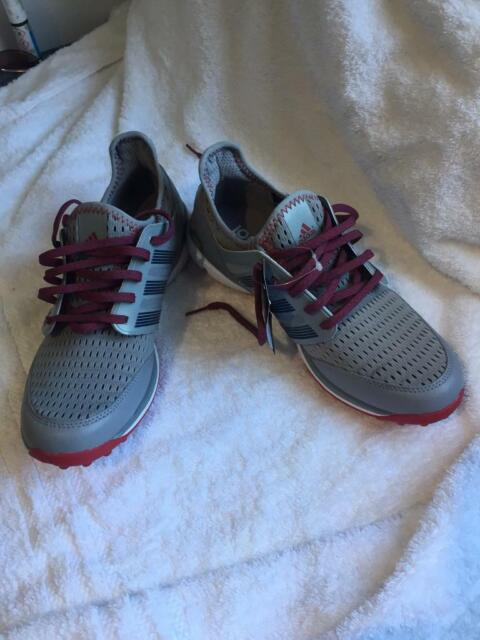 pretty nice 49a0a e3edc Adidas climacool golf shoes 7 | in Leven, Fife | Gumtree