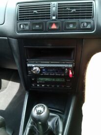 VW Golf 4 GT