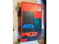 Brand new Nintendo switch, V2 intended battery life