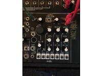Make Noise Erbe-Verb eurorack module black
