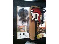 Guitar Heroes III 2x Guitars
