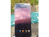 Samsung s7 Black. May swap