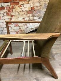 Parker Knoll chair £50 Ono