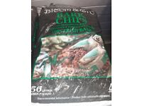 BARK CHIPS 56L BAG 100% IRISH BAG