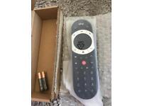 Sky Q remote Brand New